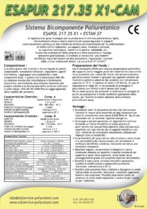 esapur 217.35 X1-CAM